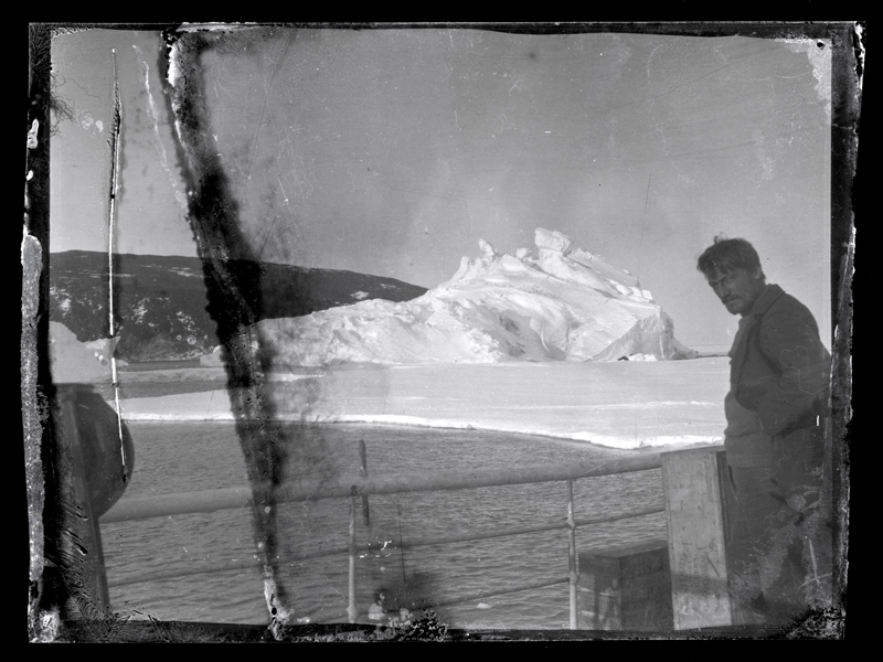 The Shackleton Cyber Library