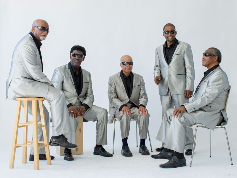 Blind Boys of Alabama – 12.11.15 – 7:30