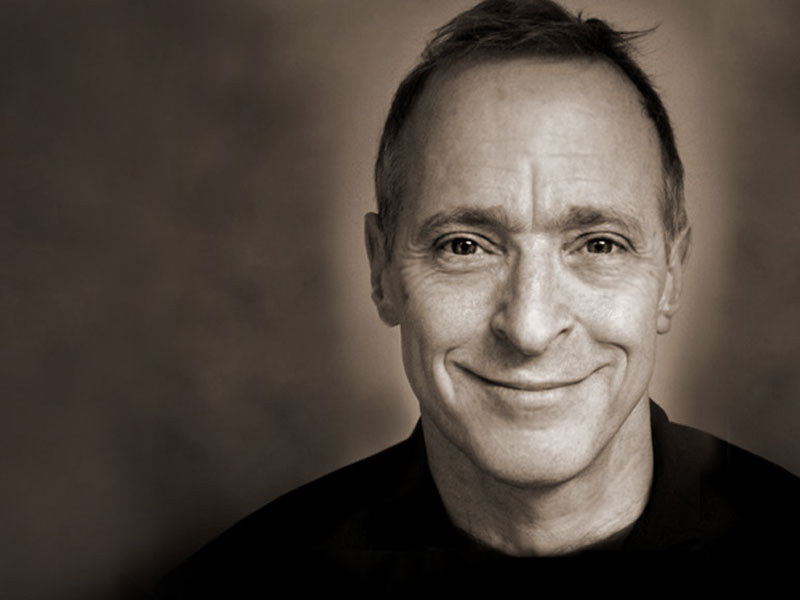 An Evening with David Sedaris 5.12.17 – 7:30