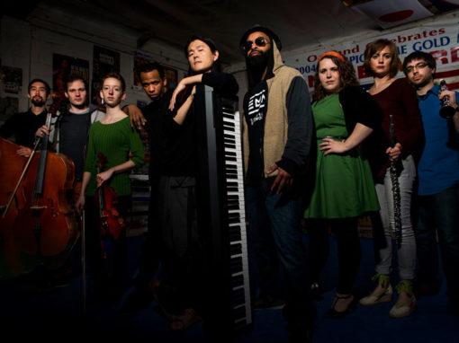 Ensemble Mik Nawooj – 4.3.20