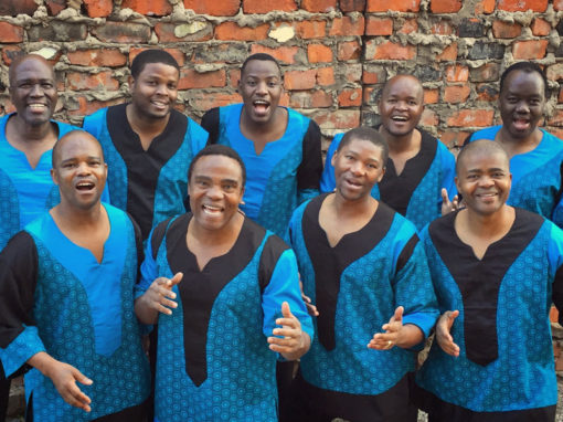 Ladysmith Black Mambazo – 1.19.18 – 7:30