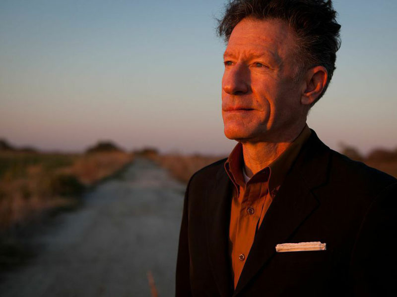 Lyle Lovett & his Acoustic Group – 9.19.14