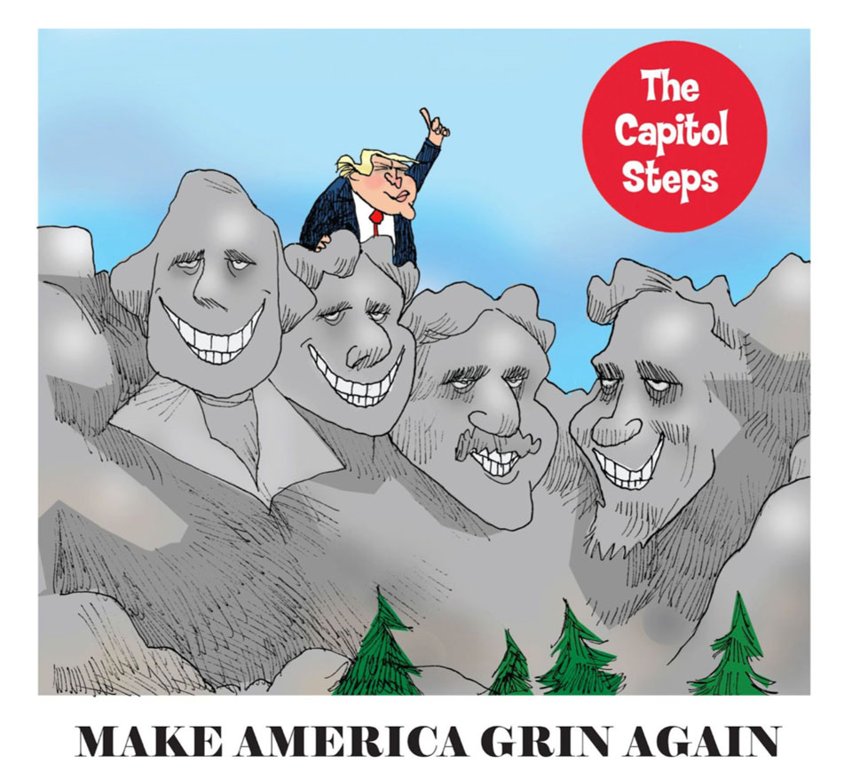 Make-America-Grin-Again
