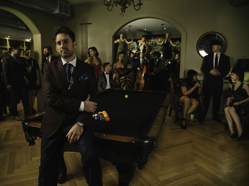 Scott Bradlee's Postmodern Jukebox – 10.21.17 – 7:30