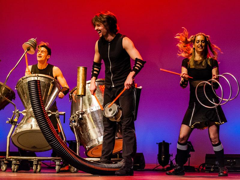 Scrap Arts Music – 4.23.16 – 7:30
