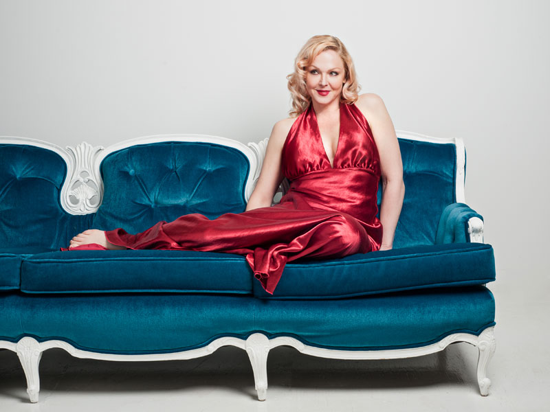 Storm Large – 11.3.17 – 6:00 & 9:15 SOLD OUT!