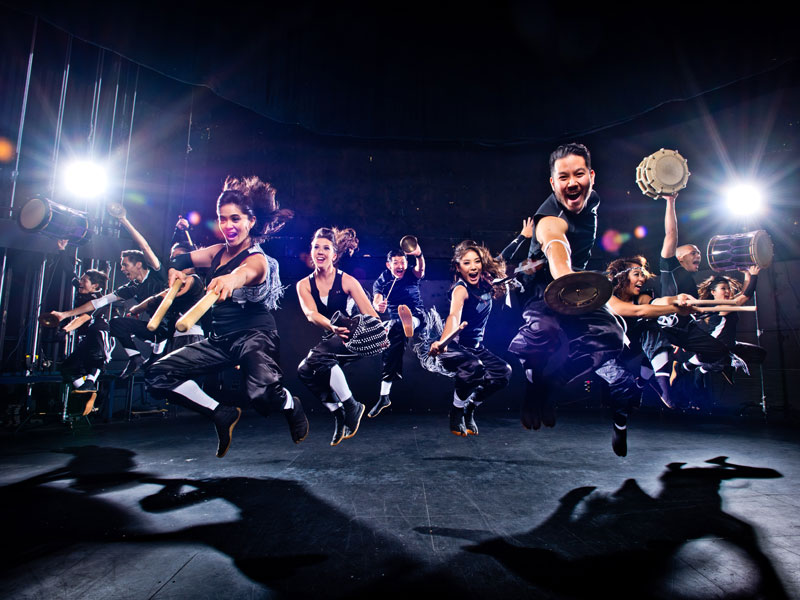 TaikoProject – 3.4.18 – 4:00