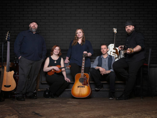 Derina Harvey Band – 12.9.18